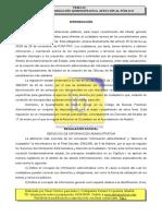 T21. Atencion Al Ciudadano