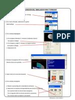 4.3. Instructivo Simulador