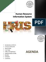HRIS 2