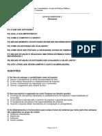 Lista de Exercícios 2 - Estoques - (Revisado 28ago2016)