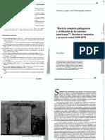 Hacia La Completa Palingenesia y Civilización de Las Naciones Literatura Romantica y Proyecto Social 1830 1870