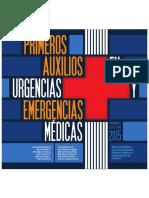 1Primeros Auxilios en Urgencias y Emergencias Médicas