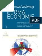 PermaEconomie d'Emmanuel Delanoy