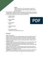 Datos Bibliograficos Otelo
