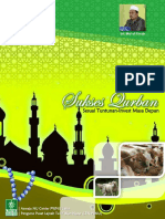 Sukses Qurban [Done]