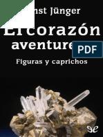 Junger, Ernst - El Corazon Aventurero [26399] (r1.0)