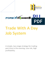 Trade With a Day Jobb