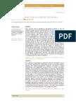 Psicogenesis y Conciencia Fonologica
