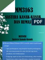 BMM3163