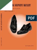 Produk Sepatu Kulit Xi-1