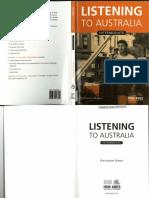 Listening to Australia - Intermediate