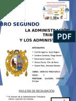 La Administracion Tributaria y Los Administrados