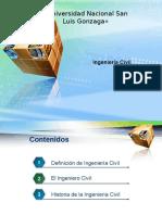 El Ingeniero Civil Exponer
