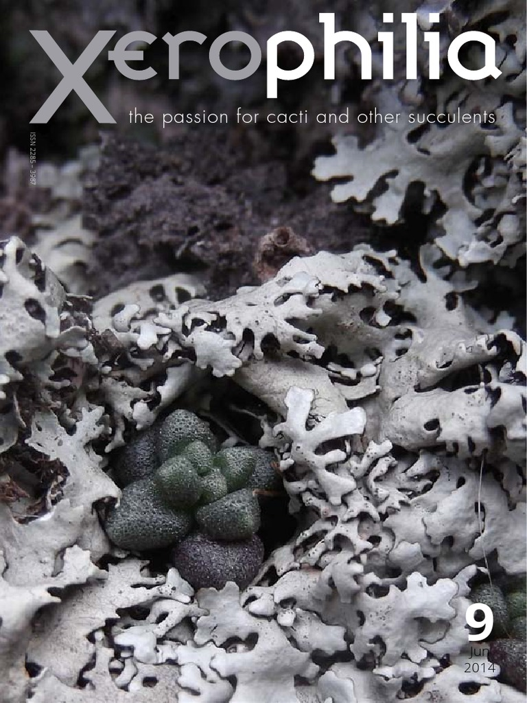 Xerophilia 09 Lq | Hybrid (Biology) | Pollination