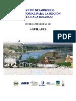 Pdt r Cha Síntesis Municipal - Aguilares