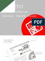 Fichero Español 3