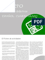 Fichero Español 4