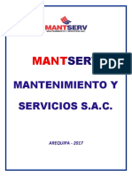 Brochure Mantserv Sac