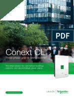 Conext CL Brochure