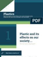 EVS - Plastics