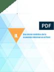 2 INFORMALIDAD en EL PERU Una Visión Sintética de La II Economía Informal en El Perú