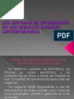 Los Sistemas de Información en Los Negocios Globales- Nadia Fernanda Duarte