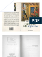 Historia del Arte Argentino Cap 23 24