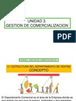 Tema 3. Gestion Comercial