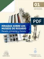 Libro Museos Libre