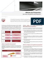 Folleto Oficina Proyectos 2015 p