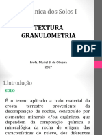 Aula 2 Textura Granulometria
