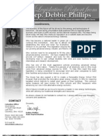 Phillips Newsletter July 2010
