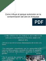 parque-automotor-contaminacion-aire-arequipa.ppt