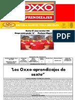 Carta Oxxo