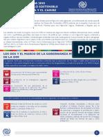 Oim y Agenda 2030 en Alc