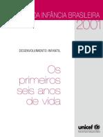 Situação Da Infancia Brasileira Unicef