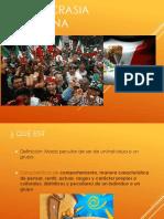 Idiosincrasia Mexicana