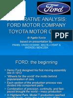 Presentation_Ford & Toyota_en.ppt