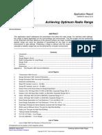 Achieving Optimum Radio Range.pdf