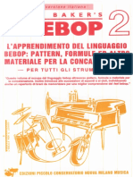 How To Play Bebop 2.pdf