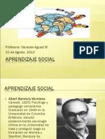 4. Aprendizaje Social.ppt.pps