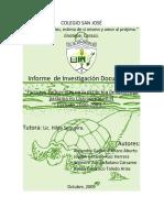 Investigacion Docunental-Tortugas Marinas(Tortuga Paslama)(TRABAJO FINAL IMPRESO) - Copia