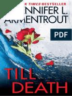 JENNIFER L. ARMENTROUT - Till Death.pdf