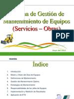 Modelo Trabajo - Continental - 3