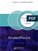 Illustrated Clinical Cases Anaesthesia