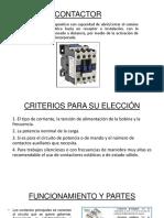 CONTACTOR.pptx