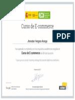Curso E Commerce