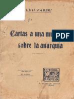 Luigi Fabbri. Cartas a una mujer sobre la anarquía.pdf