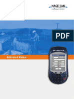 ProMark 3 Reference Manual