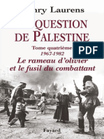 La question de Palestine 04.epub
